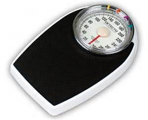 home scale